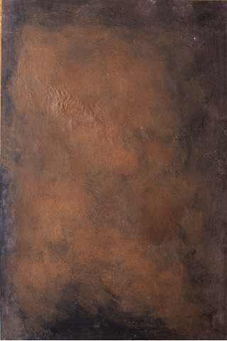 0150 A touch of bronze