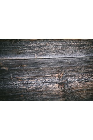 005 Naturally aged dark grey wood
